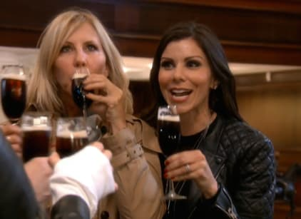 Watch The Real Housewives of Orange County Season 11 Episode 14 Online