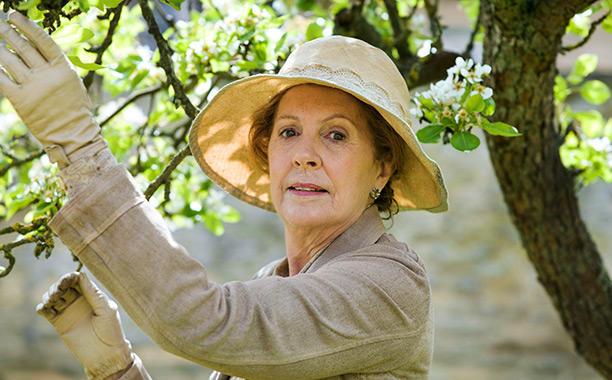 Isobel Crawley - Downton Abbey
