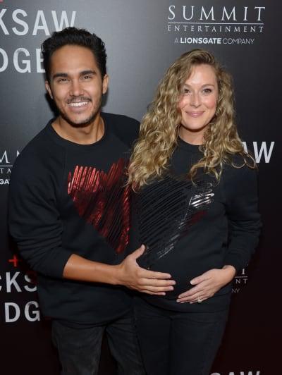PenaVegas Await their First Child in 2016