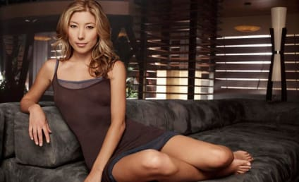 Dichen Lachman Dishes on Dollhouse