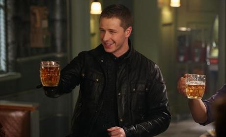 Cheers to Charming!