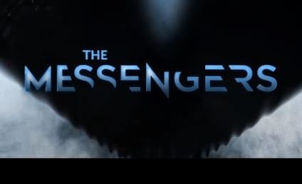 The Messengers First Look: The Chosen