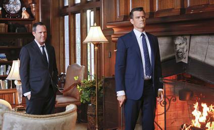 Battle Creek Season 1 Episode 4 Review: Heirlooms