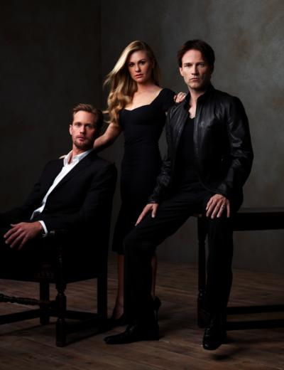 True Blood Promo Photograph