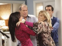 Modern Family Season 1 Episode 4