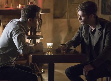 Watch The Vampire Diaries Season 7 Episode 14 Online