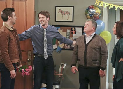 Watch The McCarthys Season 1 Episode 2 Online