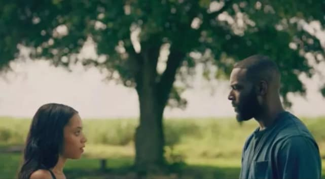 Darla's Reveal about Blue on Queen Sugar