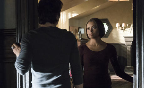 Bamon! - The Vampire Diaries Season 6 Episode 17