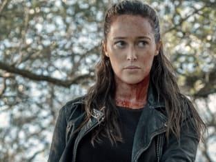 Alicia's Revenge - Fear the Walking Dead