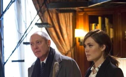 The Blacklist: Watch Season 1 Episode 14 Online