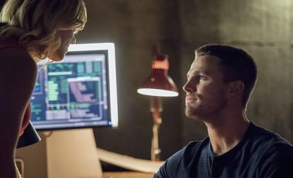 Arrow Season 4: 9 Things You Need to Know