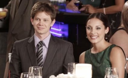 "One Tree Hill Season Seven: Lots of ""Nakedness"" to Come!"