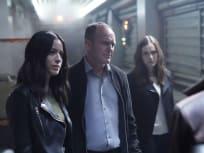 Agents of S.H.I.E.L.D. Season 5 Episode 1