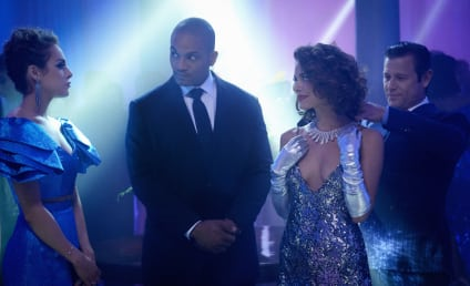 Watch Dynasty Online: Season 1 Episode 3