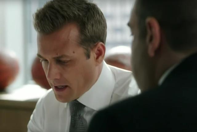 Watch Suits Season 6 Episode 13 Online - TV Fanatic