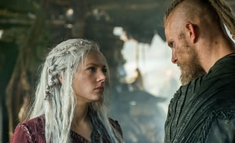 Plan B - Vikings Season 5 Episode 11