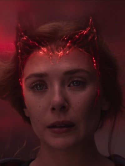 Embracing Powers - WandaVision Season 1 Episode 9