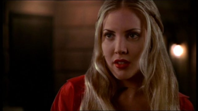 Harmony (Buffy The Vampire Slayer)