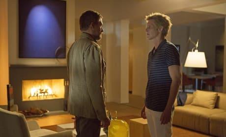 David and Nolan - Revenge Season 4 Episode 5