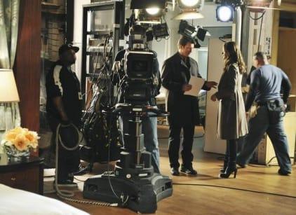 Watch Castle Season 3 Episode 18 Online