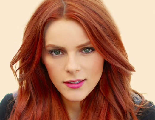 Amber Skye Noyes Pic