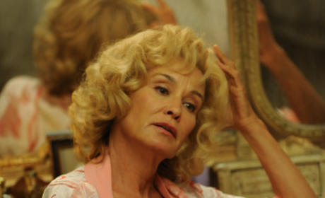 Jessica Lange as Constance