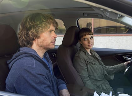 Watch NCIS: Los Angeles Season 8 Episode 4 Online