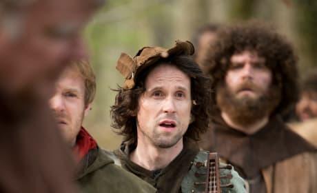 Merry Men - Doctor Who Season 8 Episode 3
