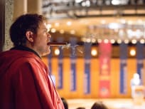 Backstrom Season 1 Episode 3
