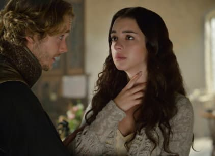 Watch Reign Season 1 Episode 9 Online