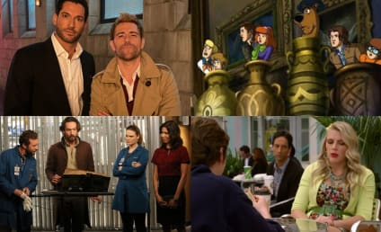 We Never Saw These TV Crossovers Coming, But They Changed Our Lives Forever