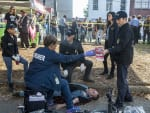The Motorcycle Rally - NCIS: New Orleans