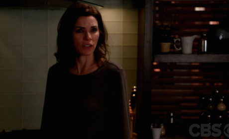 The Good Wife Season 5 Teaser: Hurts So Bad