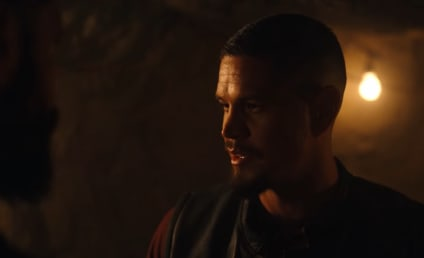 Sons of Anarchy Favorite Seemingly Murdered in Deadly Mayans M.C. Season 3 Trailer