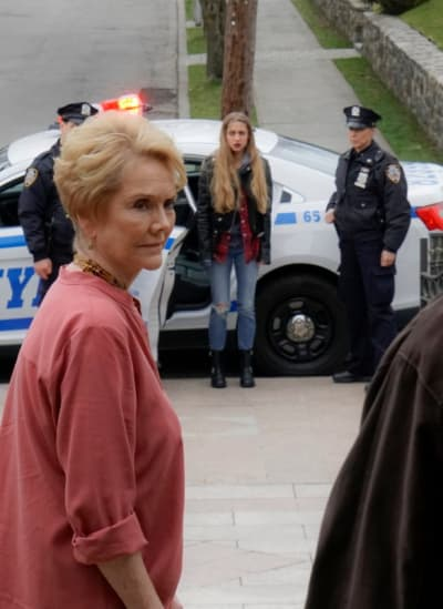Mad at Henry - Blue Bloods Season 9 Episode 21