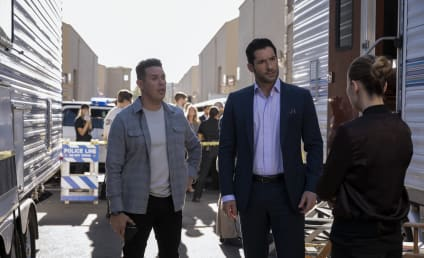 How Lucifer Scuttled Season 5 Plans With New Season Order
