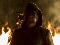 Arrow Season 2 Episode 10