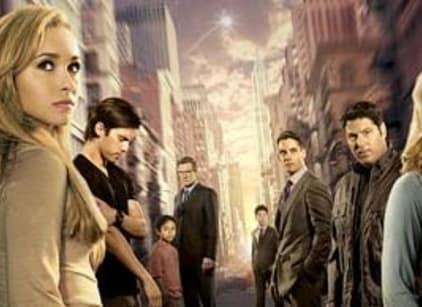Watch Heroes Season 2 Episode 1 Online