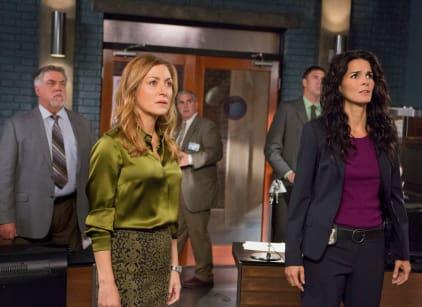 Watch Rizzoli & Isles Season 4 Episode 13 Online