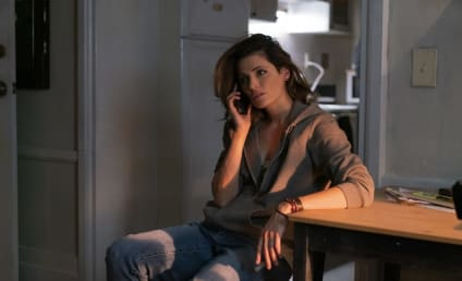Absentia Season 2 Episode 1 Review: Casualties