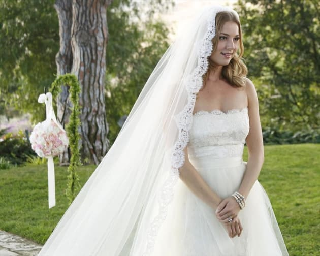 Emily's Beautiful Gown