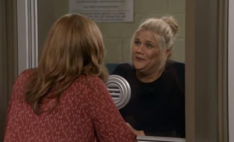 Tammy Diffendorf - Mom Season 6 Episode 4