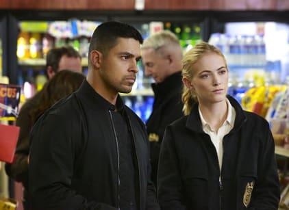 Watch NCIS Season 14 Episode 7 Online