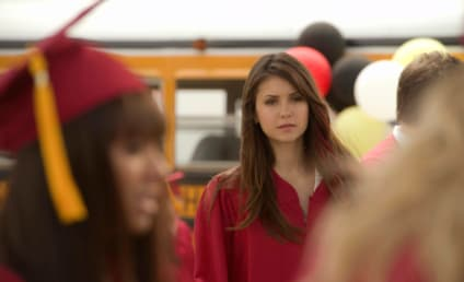 The Vampire Diaries Season Premiere to Introduce New Students, Vengeful World Traveler