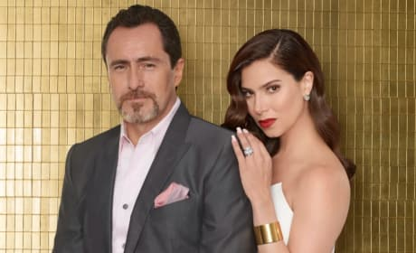 Grand Hotel Trailer: Welcome, Primetime Soap Fanatics!