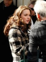 Leighton on Location