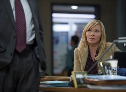 Watch Law & Order: SVU Season 14 Episode 15 Online