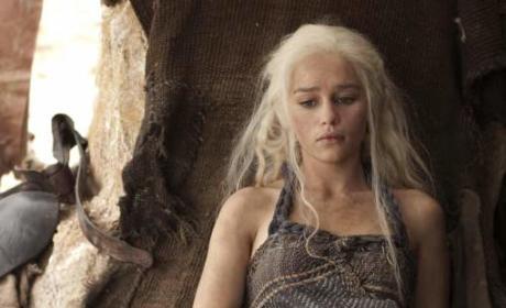 Downtrodden Daenerys
