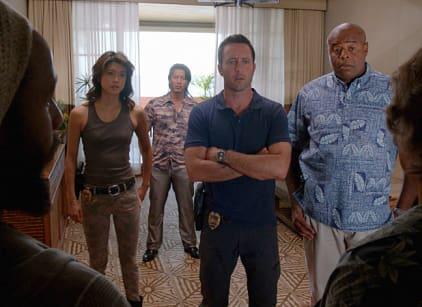 Watch Hawaii Five-0 Season 6 Episode 16 Online